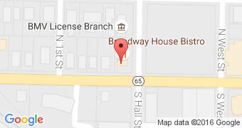 Broadway House Bistro