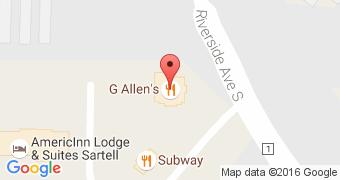 G-Allen's