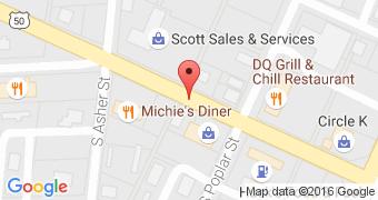 Michie's Diner