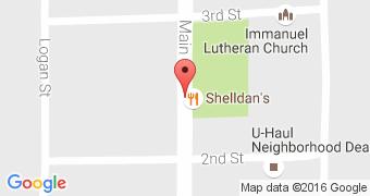 Shelldans