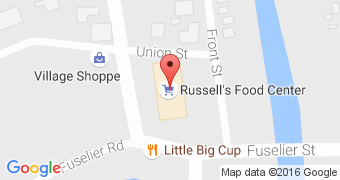 Russell's Food Center