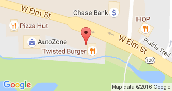 Twisted Burger
