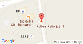 Putter's Patio & Grill