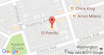 El Potrillo Mexican Restaurante