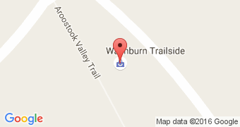 Washburn Trailside