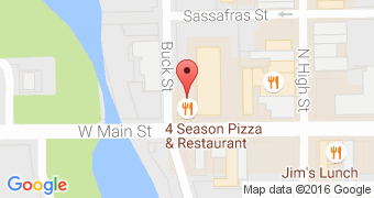4 Seasons Pizza and Restaurant