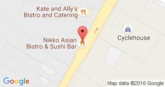 Nikko Asian Bistro & Sushi Bar
