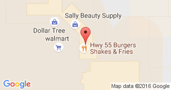 Highway 55 Burgers Shakes and Fries