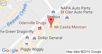 Mi Casita Mexican Restaurant