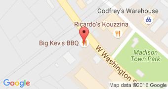 Big Kev's Bbq