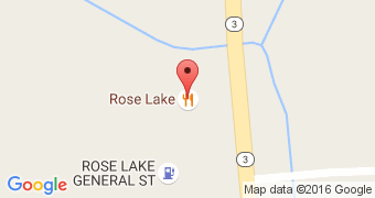 Rose Lake Restaurant