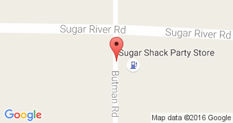 Sugar Shack Party Store