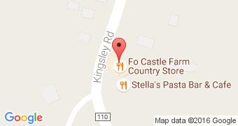 Fo Castle Farm