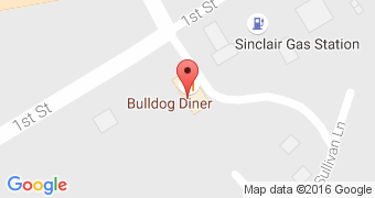 The Bulldog Diner