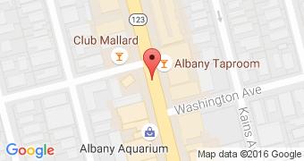 LA Val's Pizza of Albany