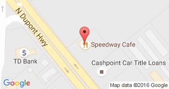 Speedway Cafe