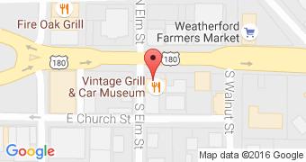 Vintage Grill & Car Museum