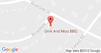 Oink And Moo BBQ