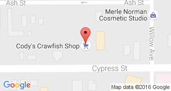 Cody's Crawfish