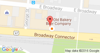 The Old Bakery Beer Company