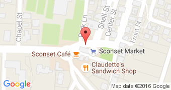 Claudette's Sandwich Shop