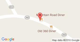 Old 360 Diner