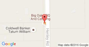 Big Oak BBQ