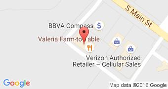 Valeria Farm to Table Restaurant