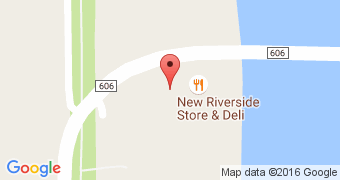 New River Side Store and Deli