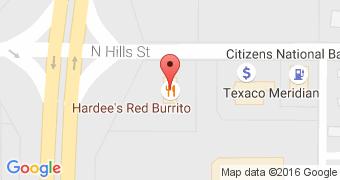 Hardee's/Red Burrito