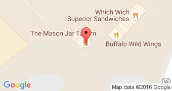 The Mason Jar Tavern