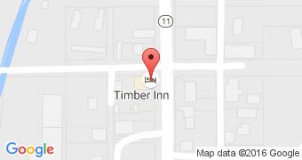 TImber Inn Bar & Grill
