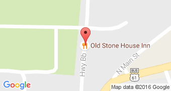 Old Stone House Inn