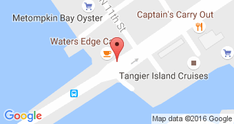 Water's Edge Cafe