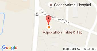 Rapscallion Table & Tap