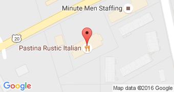Pastina Rustic Italian Restaurant
