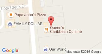 Queen's Caribbean Cuisine
