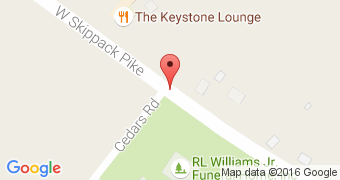The Keystone Lounge