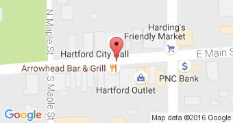 Arrowhead Bar & Grill