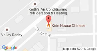 Kirin House Buffet