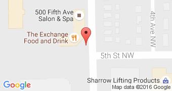 Exchange Food & Drink
