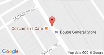 Coachman's Cafe