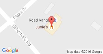 Junie's Restaurant