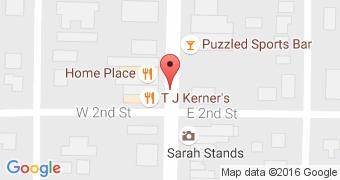TJ Kerner's