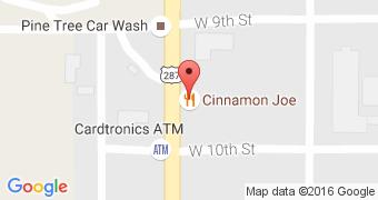Cinnamon Joe