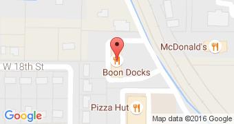 Boon Docks