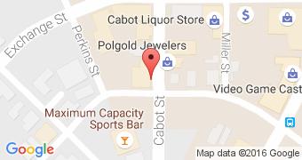 Cabot Pub II