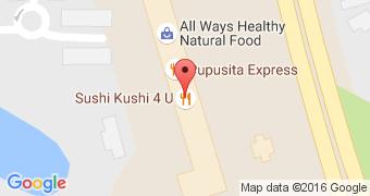 Sushi Kushi 4 U