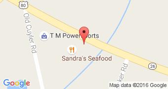 Sandra's Seafood