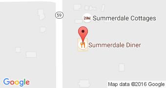 Summerdale Diner